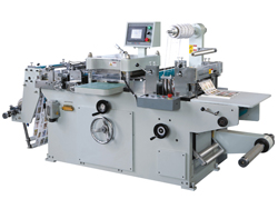 Die Cutting Machine of Printing Machinery, MQ-320